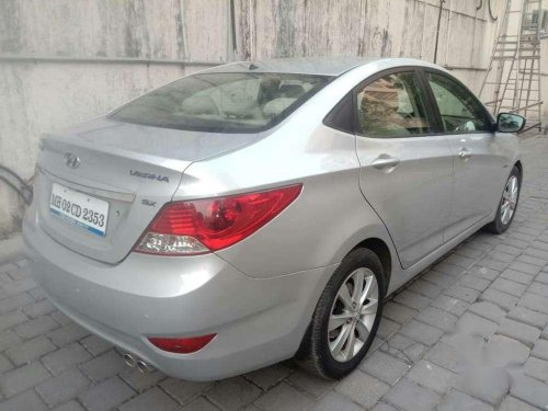 2011 Hyundai Verna 1.6 VTVT SX MT for sale in Thane-6