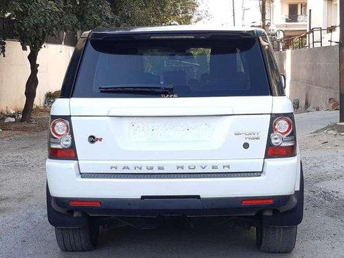 2010 Land Rover Range Rover Sport TDV6 AT in Hyderabad