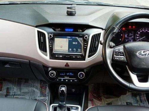 2018 Hyundai Creta 1.6 SX Automatic AT in Rajkot
