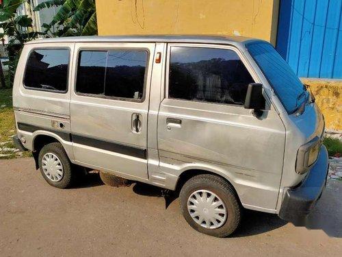 Maruti Suzuki Omni LPG BS-IV, 2008, Petrol MT in Vijayawada