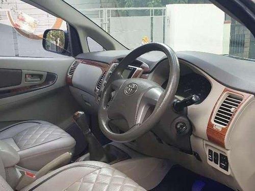 2013 Toyota Innova 2.0 GX 8 STR MT in Nagar