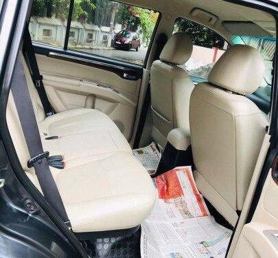 Used 2016 Mitsubishi Pajero Sport Sport 4X4 MT in Bangalore