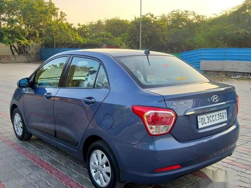 2014 Hyundai Xcent MT for sale in Gurgaon