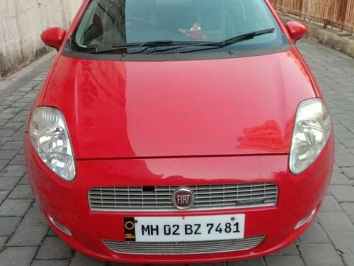 Fiat Punto Emotion 1.3, 2011, MT in Thane-12