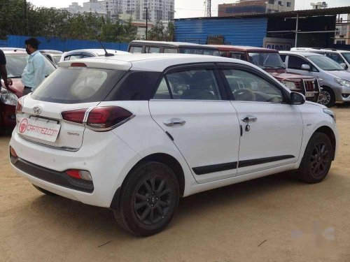 2019 Hyundai Elite i20 Sportz 1.2 AT in Hyderabad-10