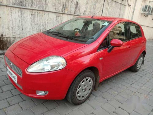 Fiat Punto Emotion 1.3, 2011, MT in Thane-13