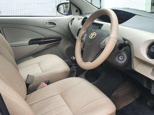 Toyota Etios Liva GD SP, 2013, Diesel MT in Nagar