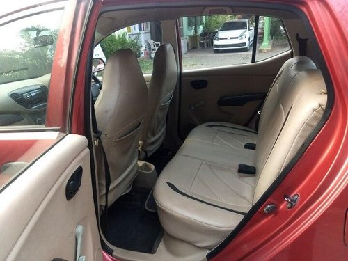 Hyundai i10 Era 2008 MT for sale in Pune