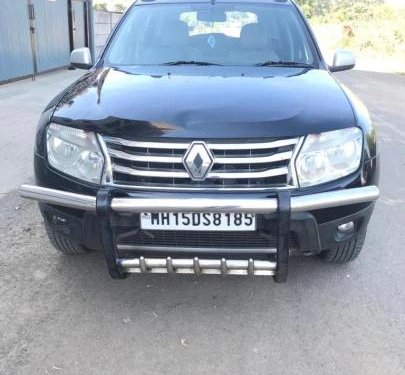 Used 2013 Renault Duster 110PS Diesel RxZ Pack MT in Nashik