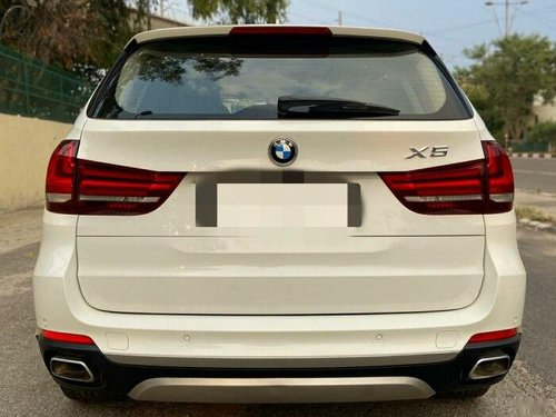 2018 BMW X5 xDrive 30d Design Pure Experience 5 Seater AT in New Delhi