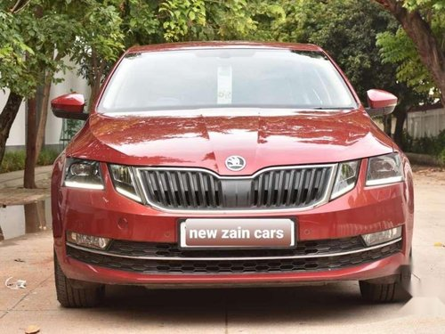 2017 Skoda Octavia AT for sale in Chennai