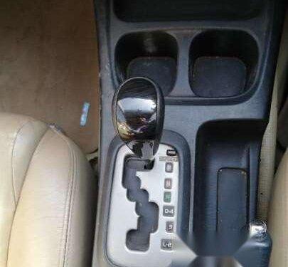 Toyota Fortuner, 2014, Diesel AT in Aurangabad