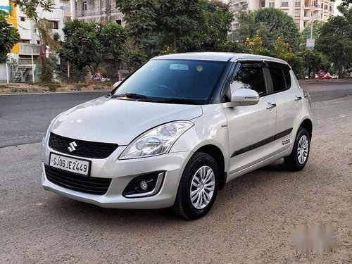 Maruti Suzuki Swift VDi ABS BS-IV, 2015, Diesel MT in Vadodara-14