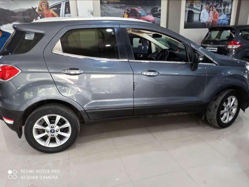 2018 Ford EcoSport MT for sale in Pune