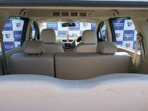 2017 Maruti Suzuki Ertiga VXI CNG MT for sale in Thane