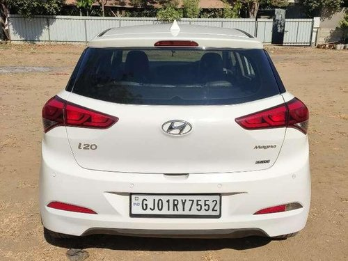 2017 Hyundai Elite i20 Magna 1.2 MT in Ahmedabad