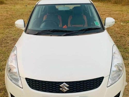 Maruti Suzuki Swift ZXi 1.2 BS-IV, 2013, Petrol MT in Kharghar