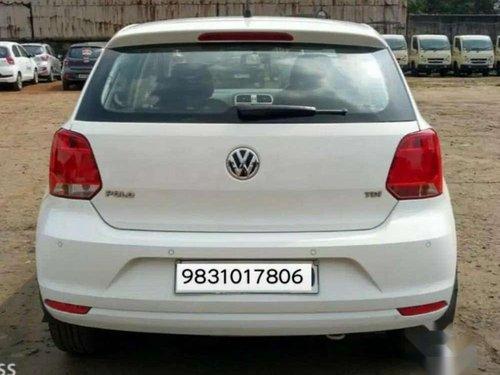 Volkswagen Polo Highline Diesel, 2015, Diesel MT in Kolkata