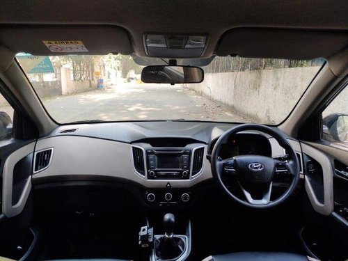 Used 2017 Hyundai Creta 1.6 VTVT E Plus MT in New Delhi