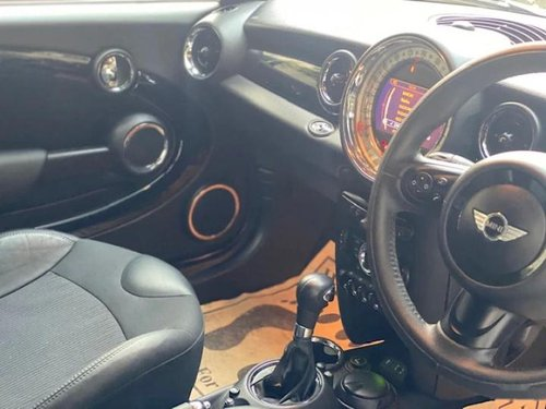 2012 Mini Cooper S AT for sale in New Delhi