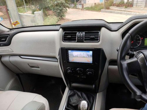 Mahindra Scorpio S8, 2014, Diesel MT for sale in Hassan
