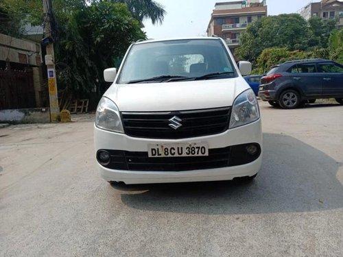 Used 2011 Maruti Suzuki Wagon R MT in New Delhi