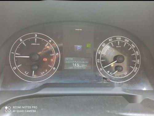 2016 Toyota Innova MT for sale in Pune