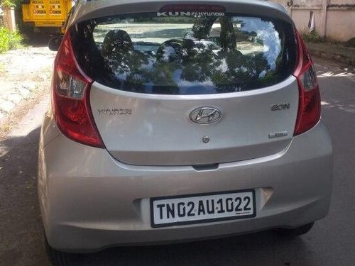 Hyundai Eon Era Plus 2012 MT for sale in Chennai