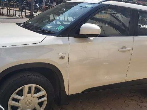 2017 Maruti Suzuki Vitara Brezza VDi MT in Kalyan