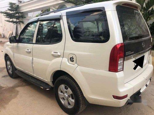 2013 Tata Safari Storme EX MT for sale in Hyderabad