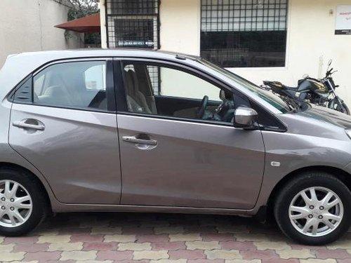 2012 Honda Brio V MT for sale in Bangalore