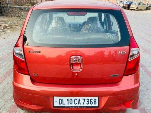 Used Hyundai i10 Magna 2011 MT in Gurgaon