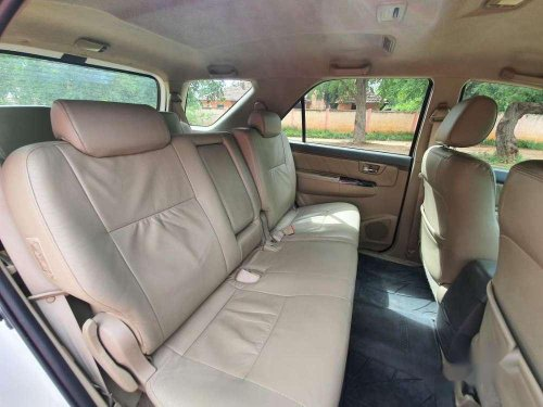 Toyota Fortuner 2013 AT for sale in Madurai
