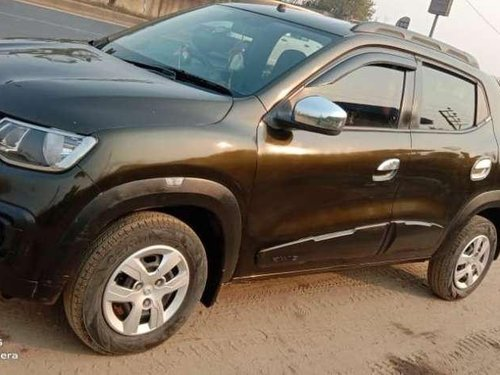 Renault Kwid RXL, 2017, Petrol MT for sale in Kolkata