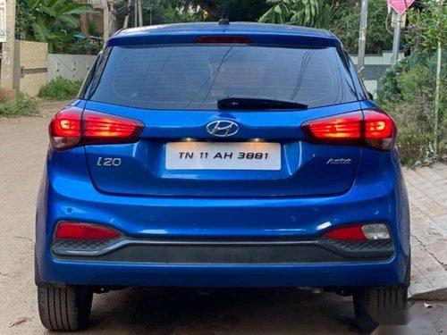2018 Hyundai Elite i20 Asta 1.4 CRDi MT in Madurai