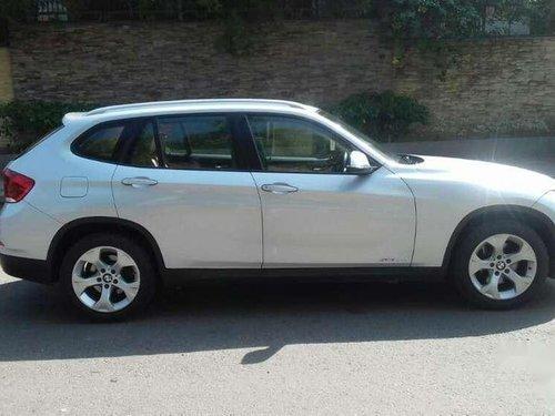 BMW X1 sDrive20d, 2014, Diesel AT in Kharghar