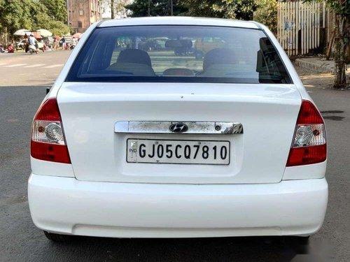 2011 Hyundai Accent MT for sale in Surat