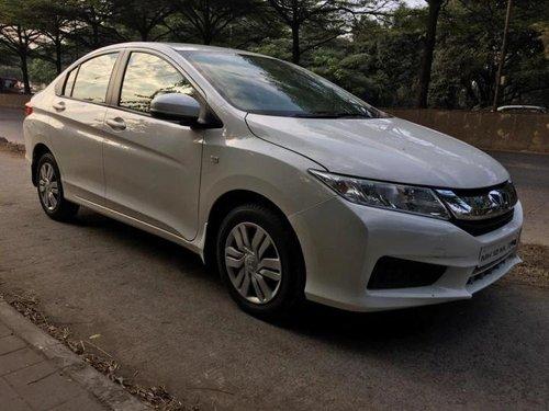 2015 Honda City 1.5 S MT for sale in Pune