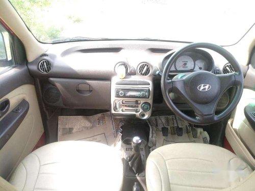 Hyundai Santro Xing, 2013, Petrol MT in Dindigul