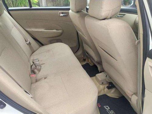 2017 Maruti Suzuki Swift Dzire AT for sale in Palai