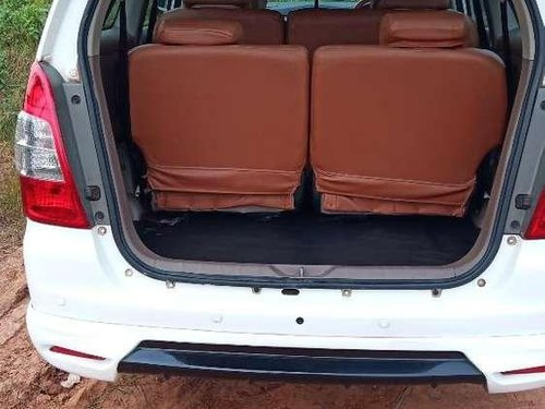 Used 2015 Toyota Innova MT for sale in Thalassery