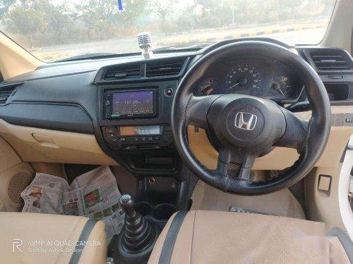 Honda Amaze 1.2 EMT I VTEC, 2016, Petrol MT in Gurgaon