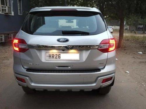 2017 Ford Endeavour 3.2 Titanium AT 4X4 in Gurgaon