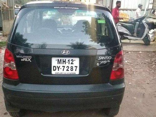2007 Hyundai Santro Xing XL MT for sale in Pune
