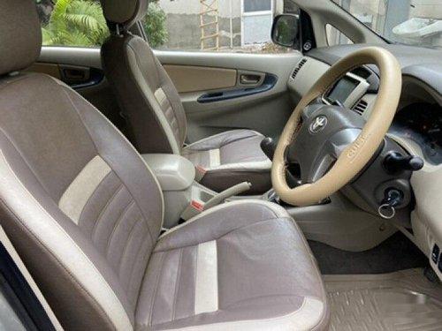 Used 2013 Toyota Innova MT for sale in Gurgaon