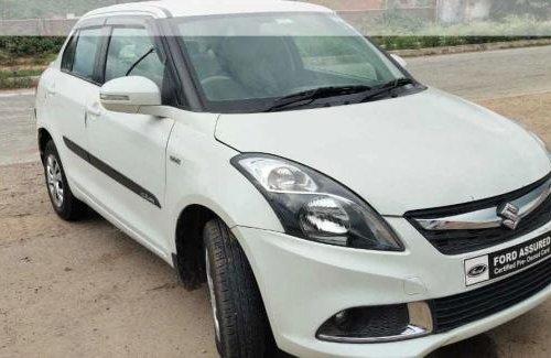 2016 Maruti Suzuki Swift Dzire MT for sale in Gwalior