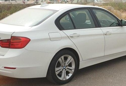 2014 BMW 3 Series 320d Sport Line AT in Gurgaon