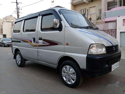 Maruti Suzuki Eeco 5 STR WITH A/C+HTR CNG, 2011, CNG & Hybrids MT in Rajkot