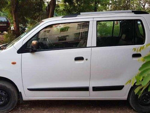 Used Maruti Suzuki Wagon R LXI 2016 MT for sale in Gandhinagar