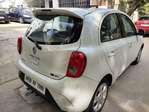 Used Renault Pulse RxZ 2013 MT in Hyderabad